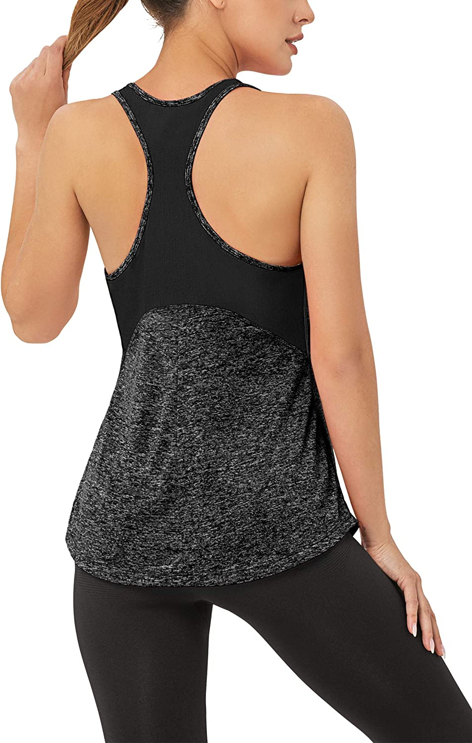 VIISHOW Yoga Tank Limited time trial price Tops for Sleeveless Me NEW Women Workout