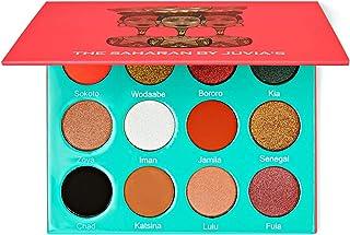 Juvia's Place Saharan Eyeshadow Palette