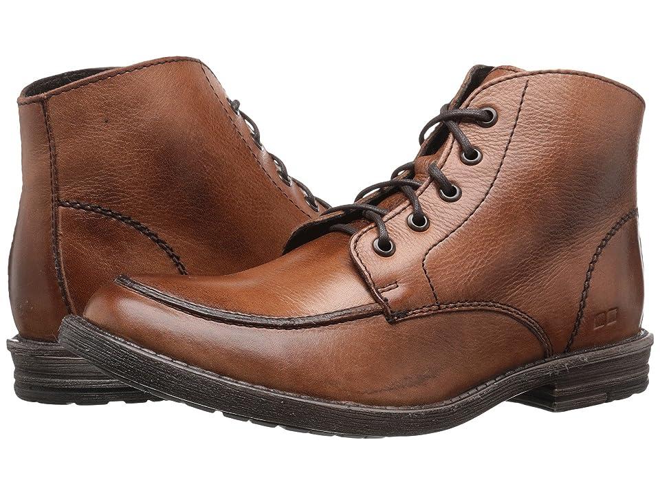 Bed Stu Curtis (Tan Glove Leather) Men