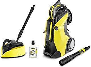 High Pressure Washer 180bar, 2800W, Full Control, Heavy Duty Car and Home Cleaning, Karcher K7 Premium
