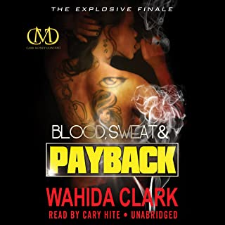 Blood, Sweat, and Payback: Payback, Book 4