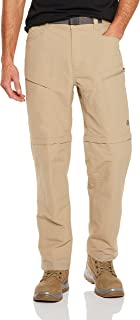 The North Face Men's M Paramount Trail PNT Dune Beige