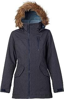Best burton women's hazel living lining insulated jacket Reviews