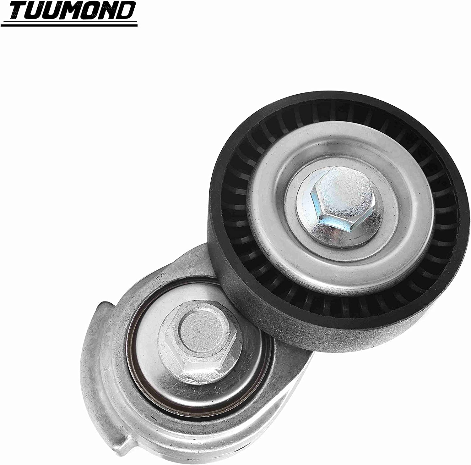 TUUMOND 38196 In a popularity Jacksonville Mall Automatic Belt Tensioner CAMARO for CHEVROLET Fits