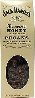Jack Daniel's Tennesse Honey Pecans, 5 Ounce