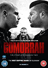 Gomorrah Season 2 Edizione: Regno Unito anglais