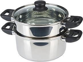 Suchergebnis auf Amazon.de für: Kochtopf Mit Siebeinsatz