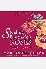 Stealing Benefacio's Roses Livres audio Audible