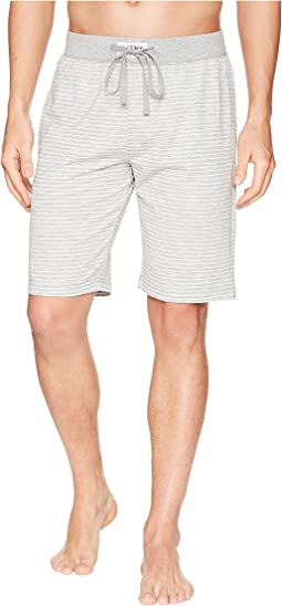 Polo Ralph Lauren 2/20 Mini Terry Long Sleepshorts
