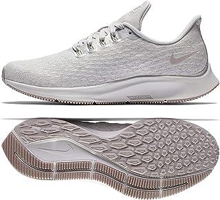2a3d9b2bc2e Nike W Air Zoom Pegasus 35 Premium AH8392-002 Grey White.