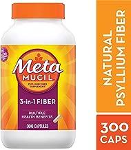 Best metamucil daily fiber Reviews