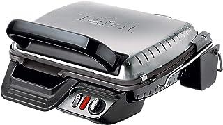 Tefal Ultra Compact contactgrillGC3060 - 3 in 1: dubbelzijdige grill - 2000 watt