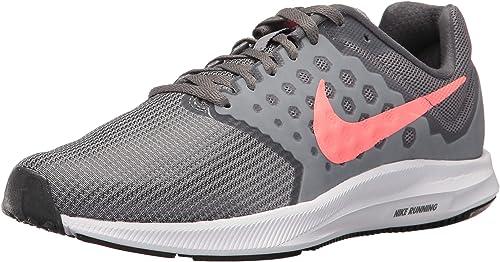 Nike Nike Nike WMNS Downshifter 7 Wide, paniers Basses Femme 015