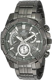 ساعة اديفيس للرجال من كاسيو - EFR-559GY-1AVUDF