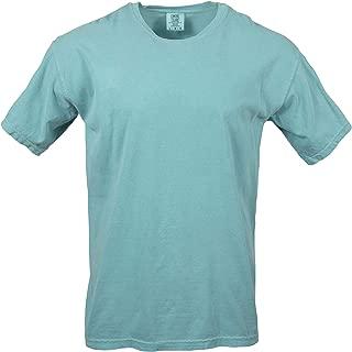 plain shirts for monogramming