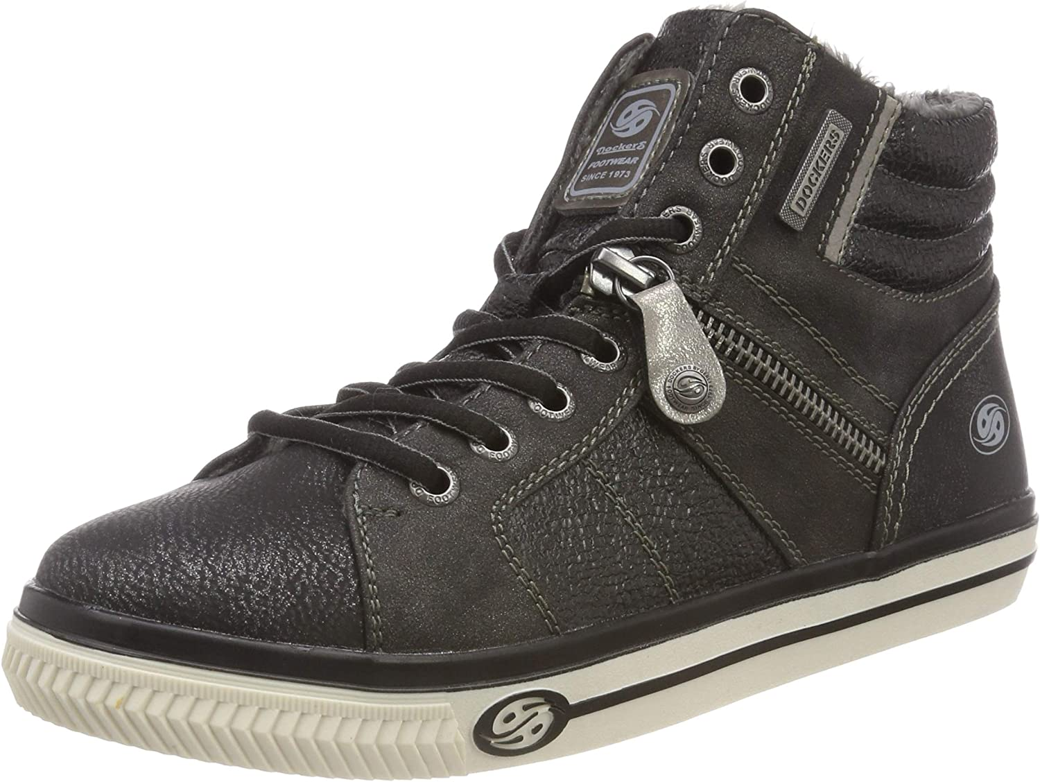 Dockers by Gerli Women's 43am306 Hi-Top Trainers