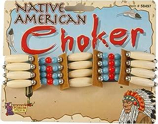 Forum Novelties Native American Choker