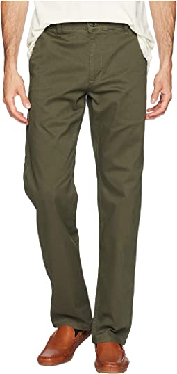 Straight Fit Original Khaki All Seasons Tech Pants