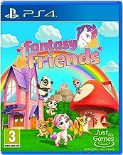 FANTASY FRIENDS - PlayStation 4