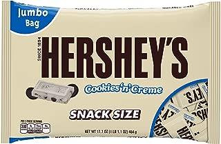 hershey's cookies and cream hot chocolate