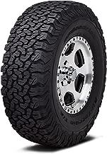 BF Goodrich Tires All-Terrain T/A KO2 LT285/60R18/8 118/115S 2856018 Inch Tires