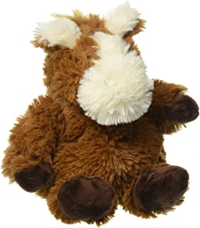 Warmies Microwavable French Lavender Scented Plush Jr. Horse