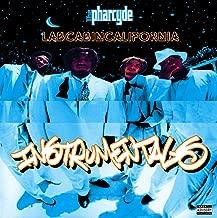 Labcabincalifornia Instrumentals
