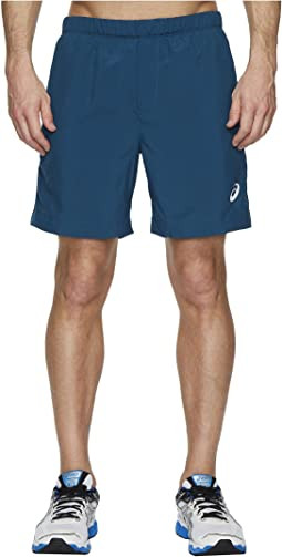 ASICS - Court Shorts