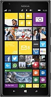 Nokia Lumia 1520 - Windows Phone - GSM/UMTS