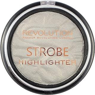 Makeup Revolution Strobe Highlighter, Magnitude, 7.5g