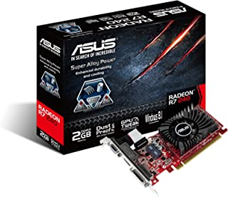 R7240-2GD3-L [PCI-Express x16スロット対応グラフィックボード Radeon R7 240 2GB]