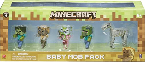 Minecraft Baby Mob Pack Action Figure