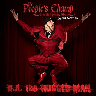 Best the people's champ ra the rugged man Reviews