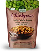 DJ&A NATURE'S PROTEIN CHICK PEAS 100g 8 PACK