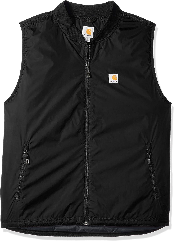 Carhartt Men's Big & Tall Shop Vest