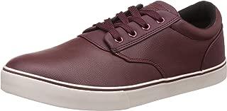 Steve Madden Men's M-Rotan Leather Sneakers