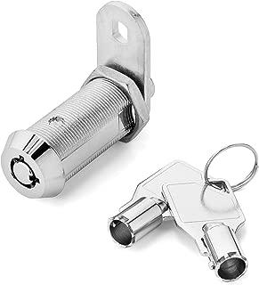Westway Security - Tubular Cam Lock with 1-1/2