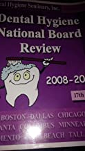 Dental Hygiene National Board Review Book 2008-2009 17th Edition