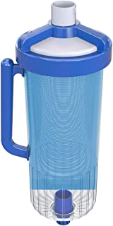Hayward W530 Large Capacity Leaf Canister with Mesh Bag Replacement for Hayward Pool and Spa Cleaners