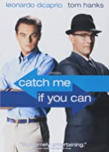Catch Me If You Can (Widescreen Two-Disc Special Edition)