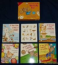 mouse and friends treasure box (5 books in box set)