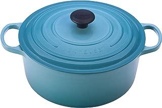 Best le creuset 20cm cast iron round casserole Reviews