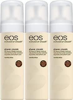Best eos shave cream lavender jasmine Reviews
