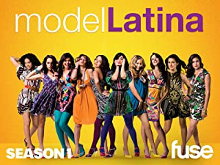 Model Latina