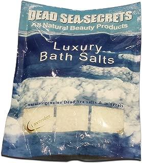 Auténtico Premier Dead Sea Sales De Israel: 1 del Mar Muerto Sales de baño unidades