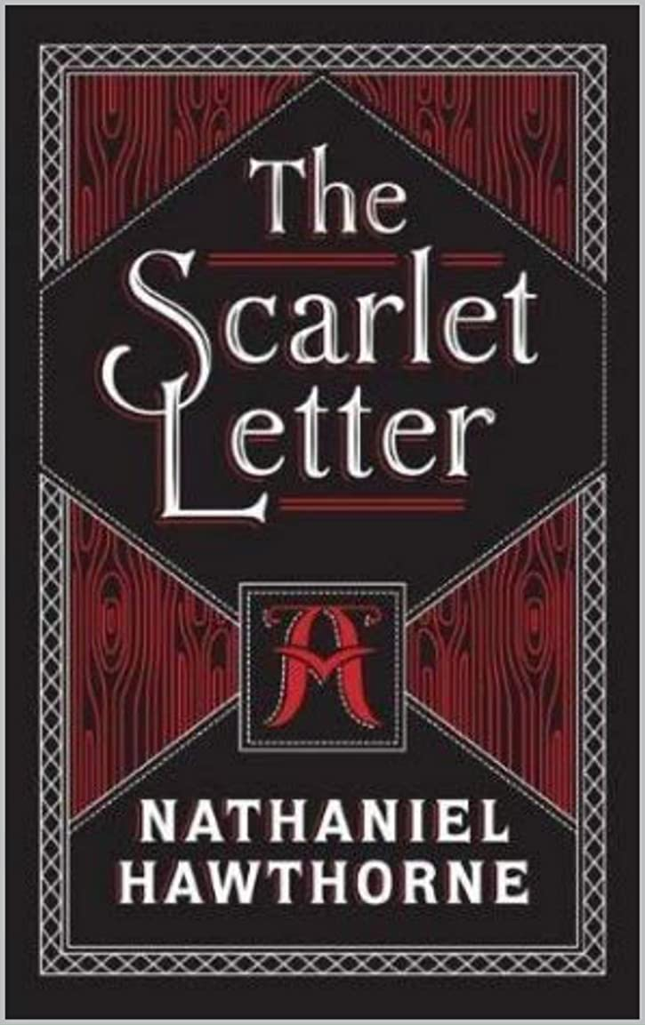 追い越すステップ共産主義The Scarlet Letter: (Annotated) (English Edition)