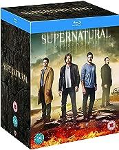 Supernatural: S1-12 S  2017  Region Free