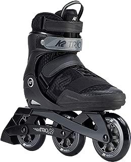 K2 Trio 110 Inline Skates