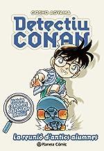 Detectiu Conan nº 09/10 La reunió d antics alumnes (Manga Shonen)