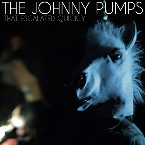 Australian Kiss [Explicit] by The Johnny Pumps on Amazon